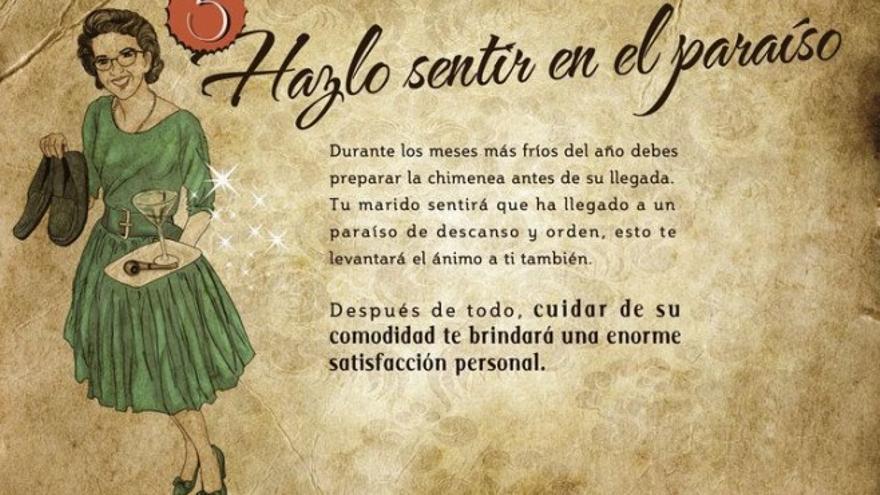 Consejos de la Sección Femenina de Falange Española