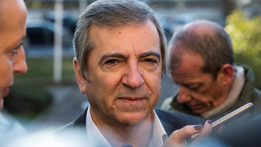 El Supremo anula la absolución del exjefe de Policía de Coslada