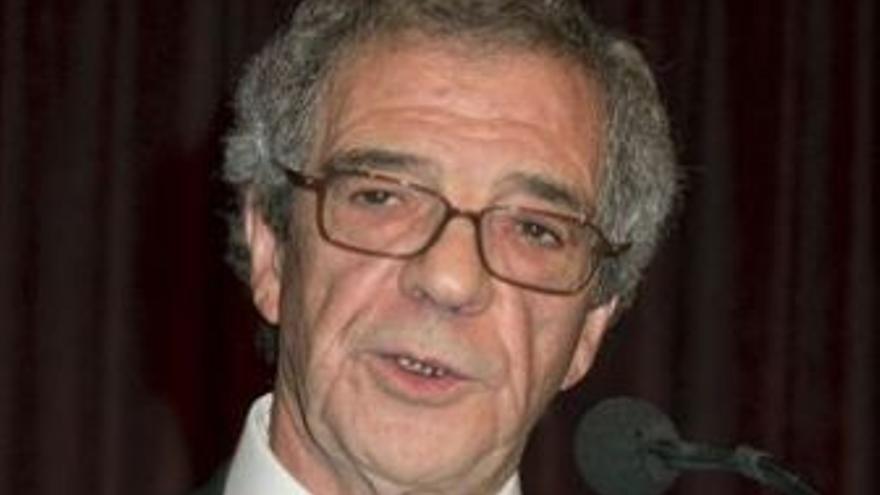 César Alierta. (EUROPA PRESS)