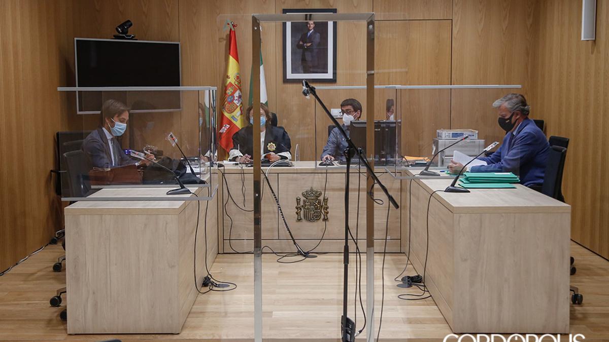 Dos juzgados de lo Social empiezan a celebrar juicios por la tarde para aligerar las causas.