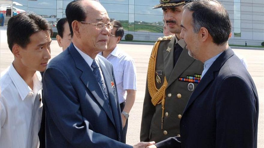 Corea del Norte confirma la visita de su jefe de Estado honorífico a Moscú