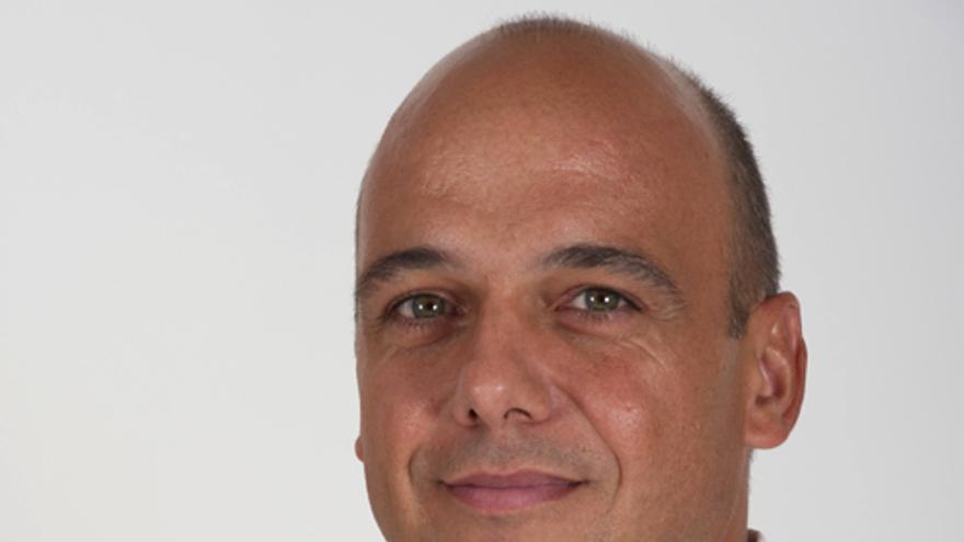 Jaime Guerra, nuevo director general de Zeppelin TV