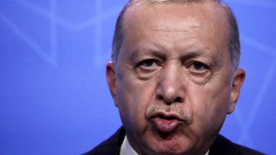 Turquía da por terminada la evacuación de su personal en Afganistán