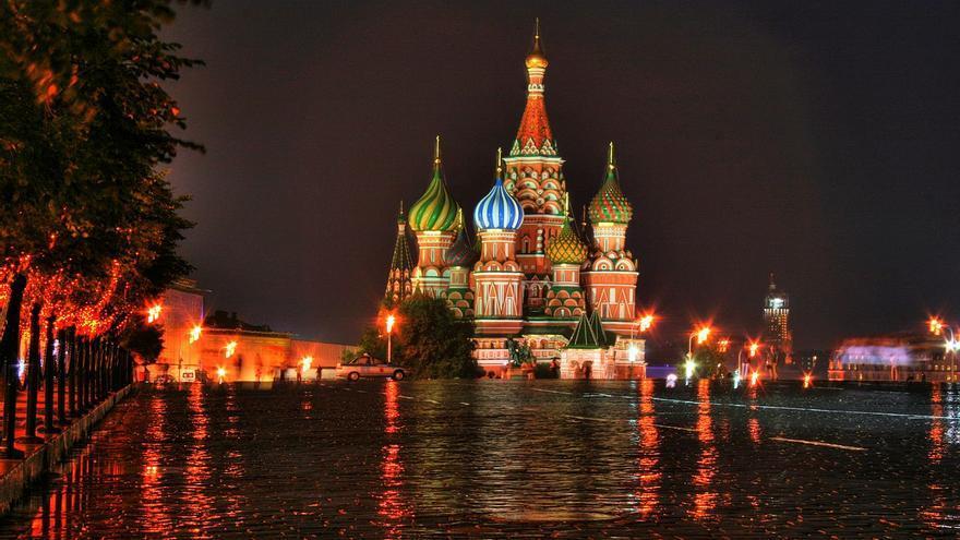 Rusia controla a sus ciudadanos sin mucho esfuerzo