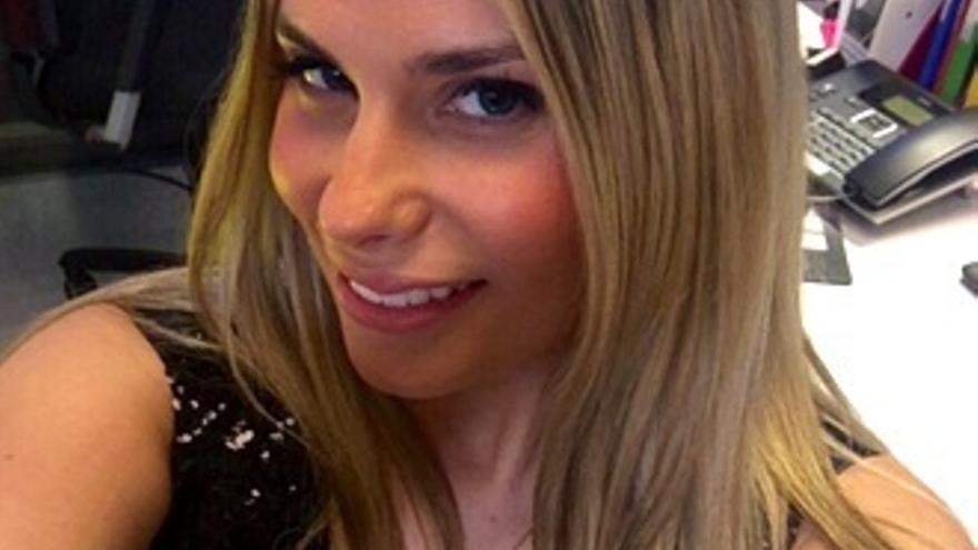La erótica María Lapiedra se postula para 'GH VIP'