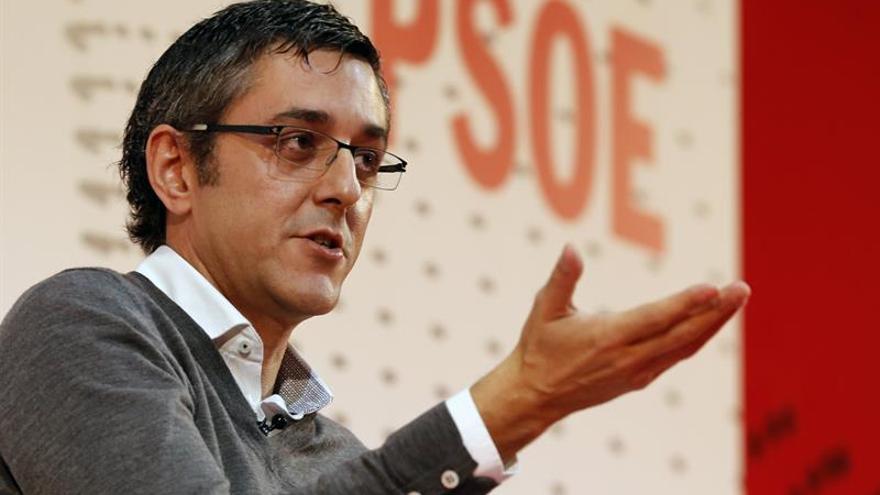Madina: el PSOE no decide ninguna candidatura en despachos, sino en primarias