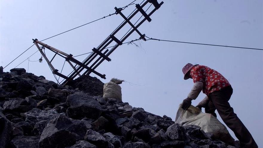 Canadá anuncia que dejará de utilizar carbón para generar electricidad en 2030