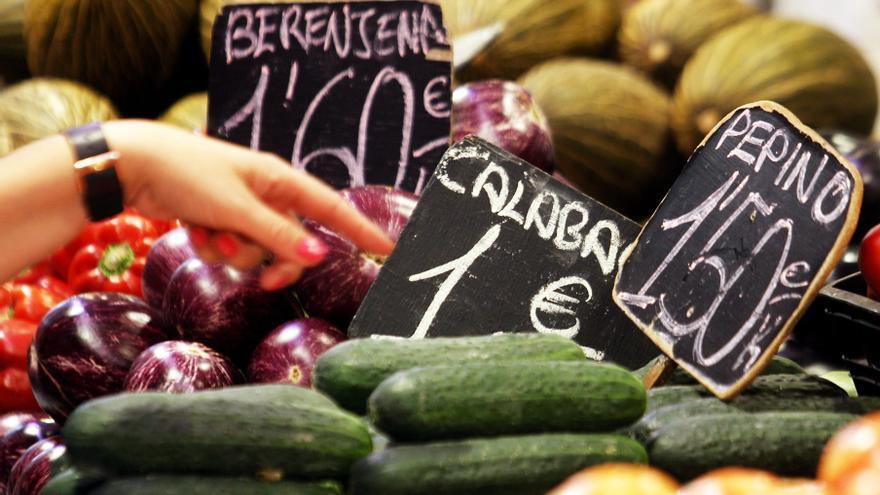 Los inversores, pendientes esta semana de los datos preliminares de inflación