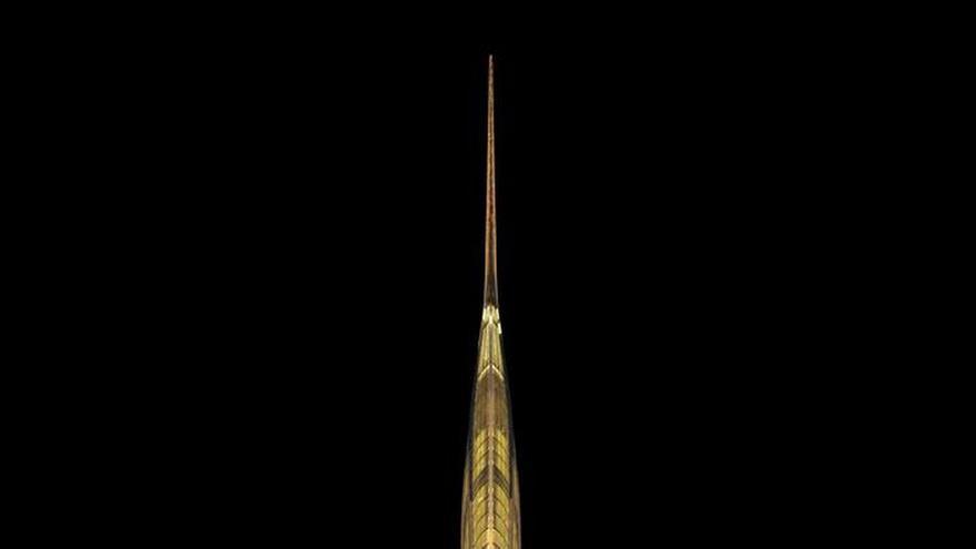 Emiratos Árabes elige a Calatrava para diseñar la Torre Dubai Creek