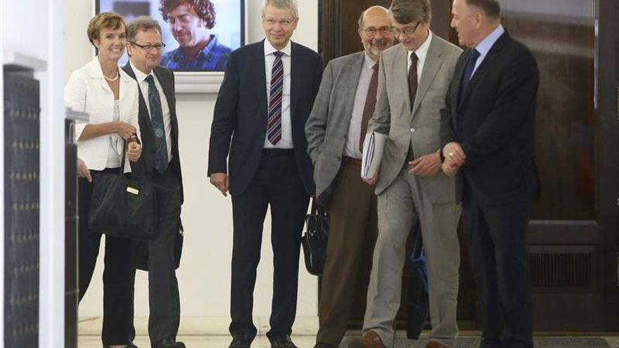 Asesores del Consejo de Europa vuelven a Polonia para analizar el estado de la democracia