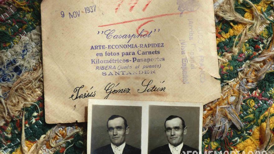 La memoria de los nietos: un asunto personal