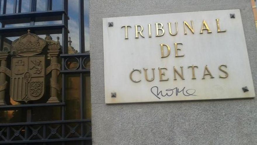 El Tribunal de Cuentas ha ratificado su decisión en una sentencia redactada por la exministra Margarita Mariscal de Gante.
