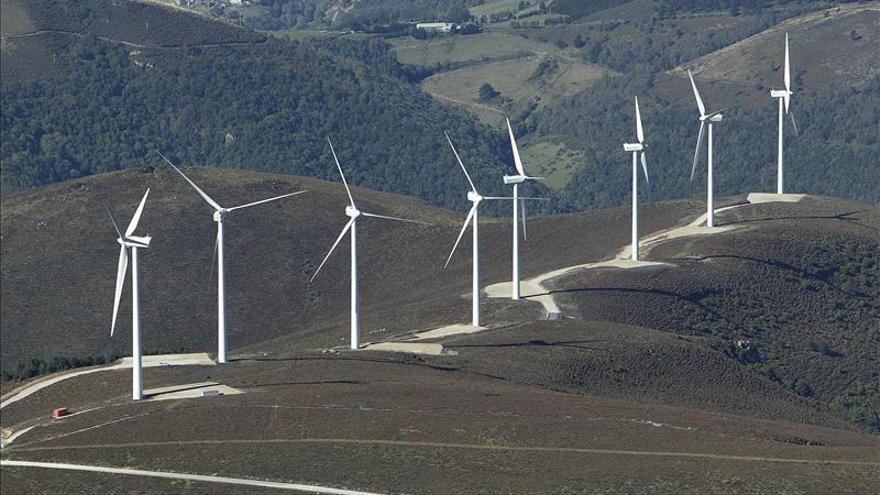 Iberdrola, Gas Natural y EDP acudirán a la subasta de potencia eólica