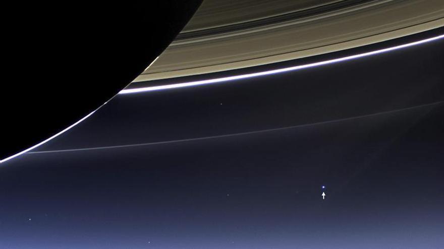 La sonda Cassini comienza la cuenta atrás hacia su gran final