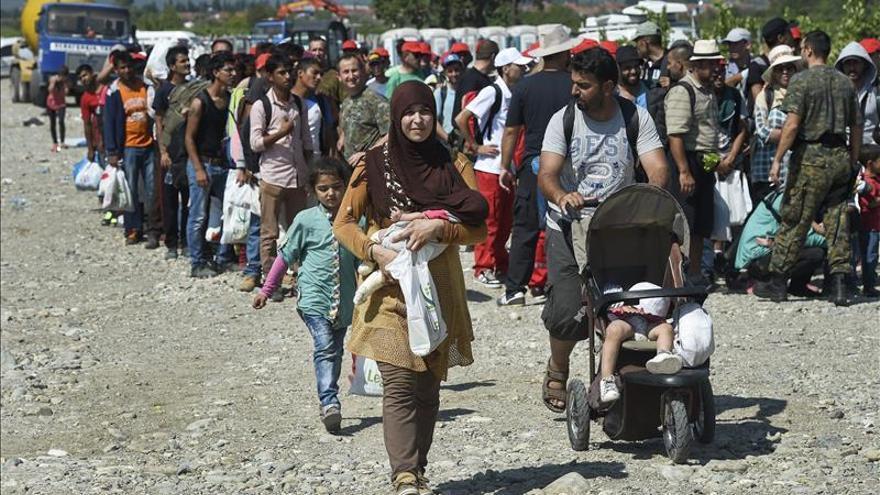 Noruega alerta de refugiados sirios que cruzan la frontera rusa en bicicleta
