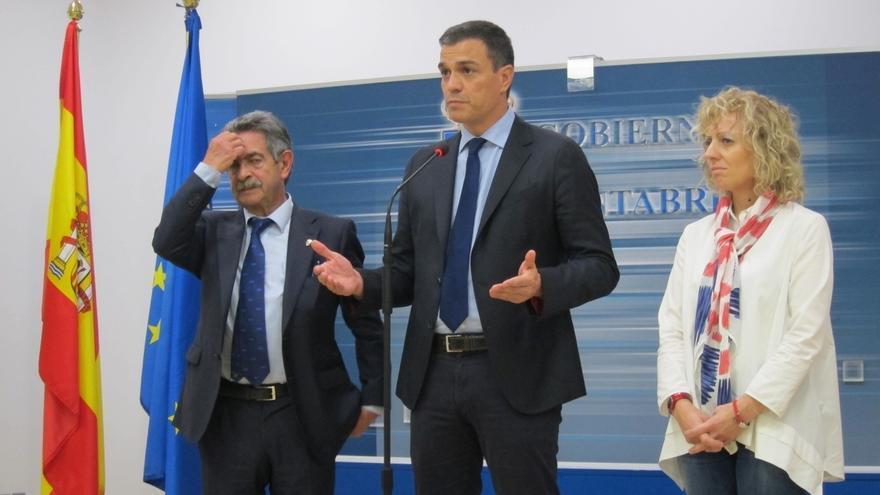 Pedro Sánchez se reunirá este viernes con Eva Díaz Tezanos