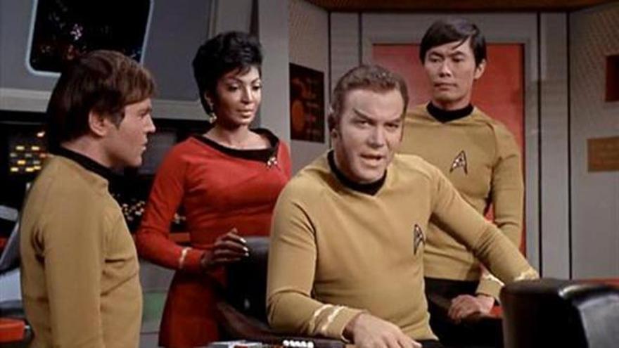 La diversidad racial y la igualdad de género eran dos principios que defendían los creadores de la serie