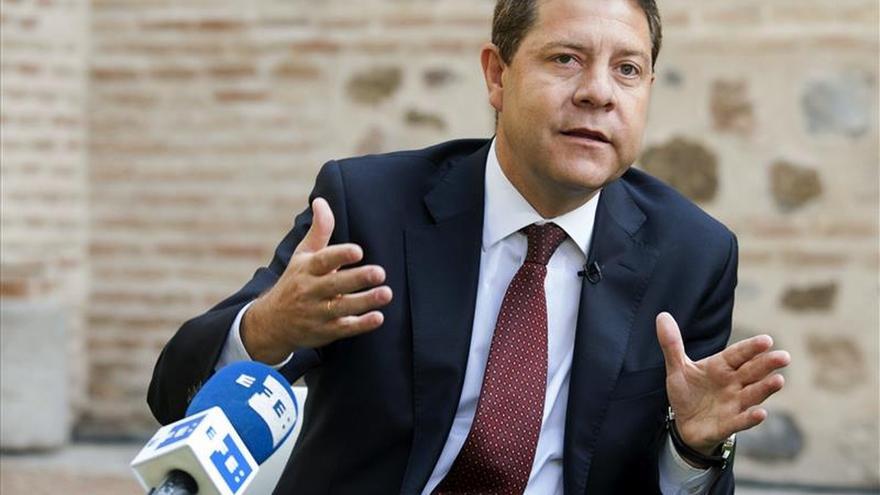 Page: Rajoy reacciona tarde y por presiones respecto a la atención a los inmigrantes