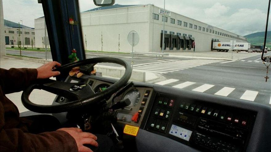 Más de 2.000 futuros conductores estrenan hoy un nuevo examen práctico