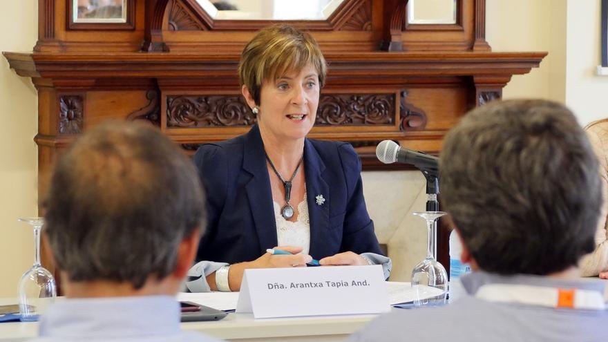 """El Gobierno vasco dice que la """"variable"""" de Cataluña dificulta el acuerdo de cara a los Presupuestos vascos de 2018"""