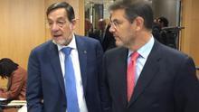 """Los presidentes de todos los tribunales superiores exigen """"más plantilla"""" al ministro Catalá"""