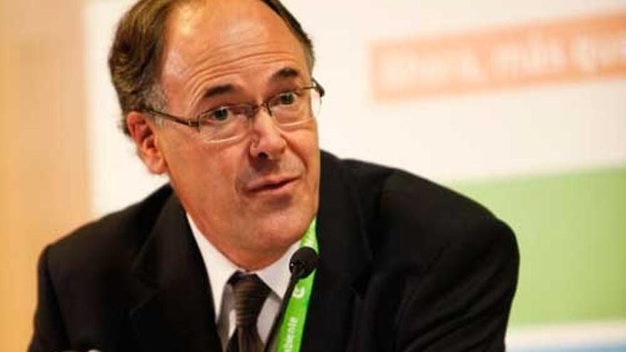 El especialista en Salud Pública Ildefonso Fernández Aguado.
