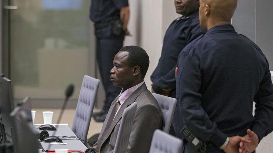 El comandante rebelde ugandés Ongwen se enfrenta a 70 cargos ante la CPI