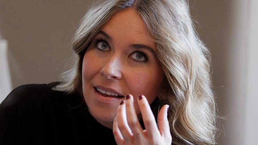 """Rocío Márquez estrena mundialmente en el Festival de Praga """"Firmamento"""""""