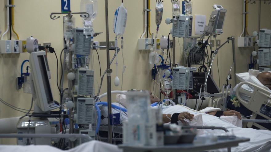 Chile registra 46 fallecidos y 1.776 nuevos casos de la COVID-19