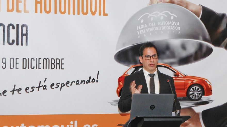 La XXI Feria del Automóvil de Valencia ya se ha presentado