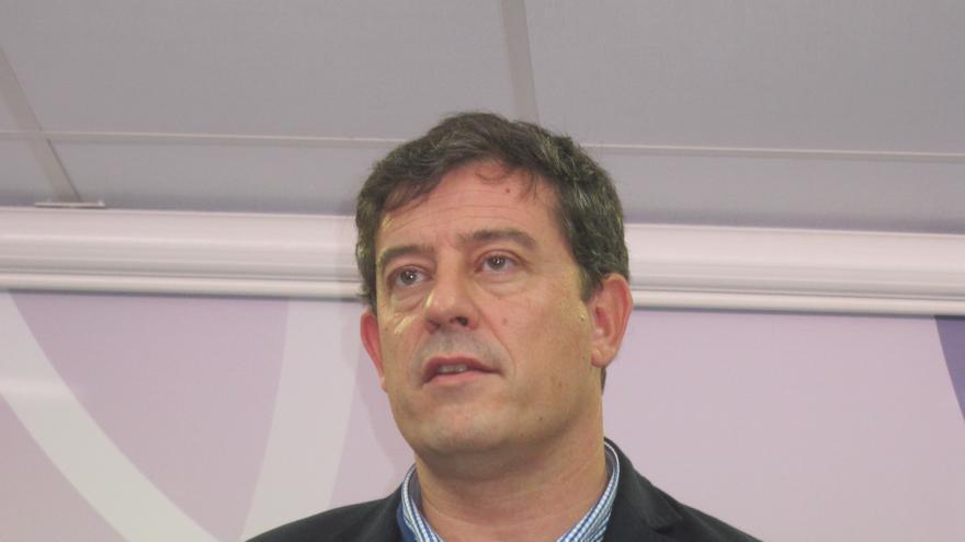 """Besteiro dice que toca """"trabajar por resolver los problemas de los ciudadanos"""" para ganar """"credibilidad"""""""