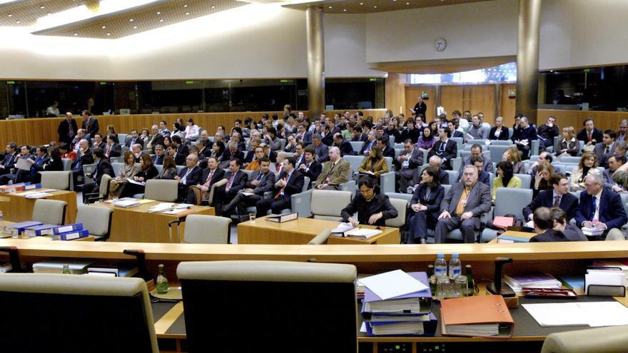 Vista del recurso del Frente Polisario a la decisión de la UE de aplicar el acuerdo con Marruecos