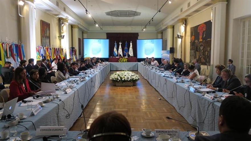 La Celac y la UE apuestan por cooperar ante el aumento mundial de consumo de drogas