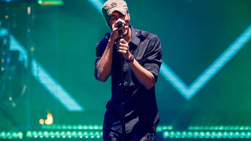 Premios Juventud reconocerán a Enrique Iglesias como Ídolo de la Juventud
