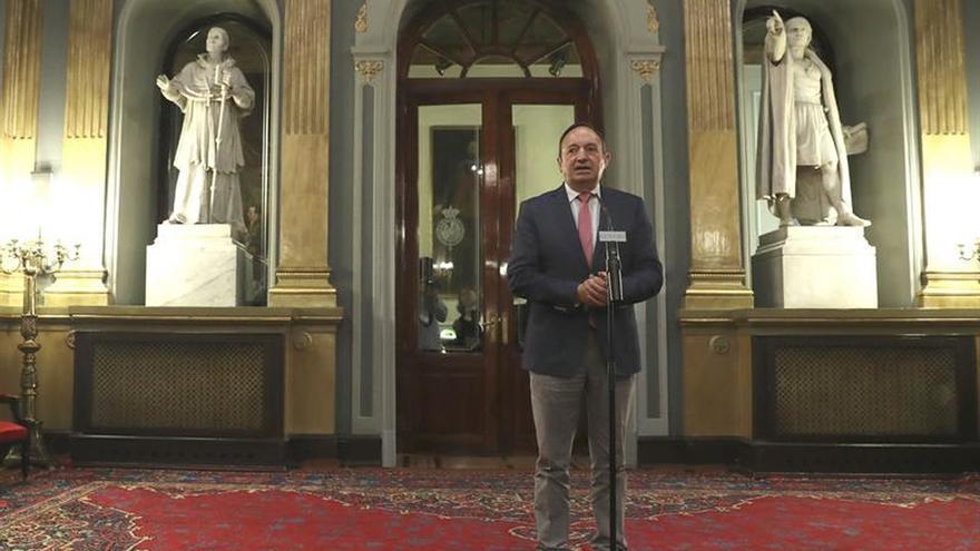 El Supremo archiva por ahora la causa contra el senador Pedro Sanz (PP)