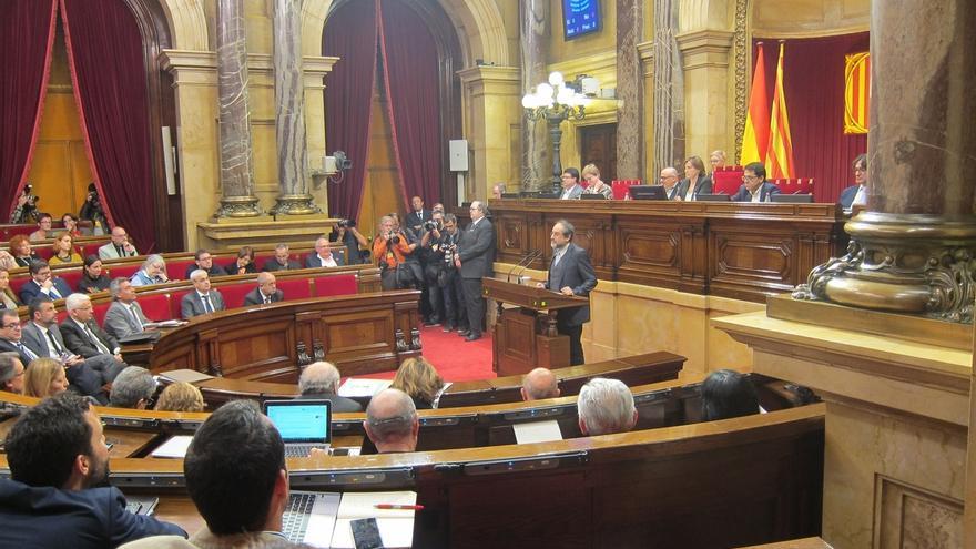 """La CUP convoca un Debat Nacional el domingo 29 para abordar """"posibles escenarios"""""""
