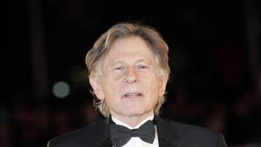 La Alianza Mundial del Cine apoya a Polanski