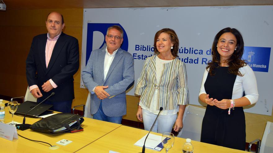 Inauguración del Seminario participativo 'Derechos y Ciudadanía'