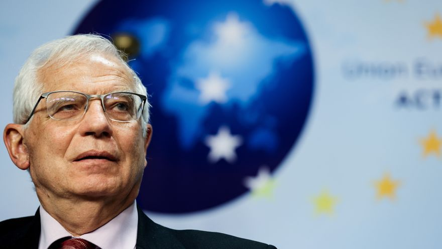 Borrell recuerda a los periodistas asesinados desde 2020, especialmente a las mujeres