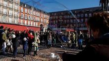 Profesionales del turismo eligen Madrid como mejor destino de congresos