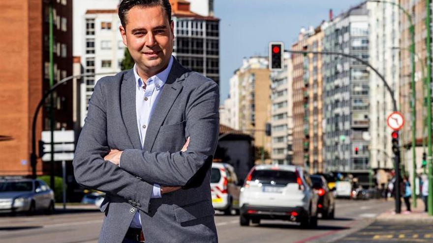 El alcalde de burgos psoe ofrecer a ciudadanos un for Acuerdo de gobierno psoe ciudadanos