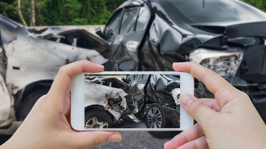 Cantabria, segunda comunidad con mayor número de mafias que estafan al seguro del auto, según Línea Directa