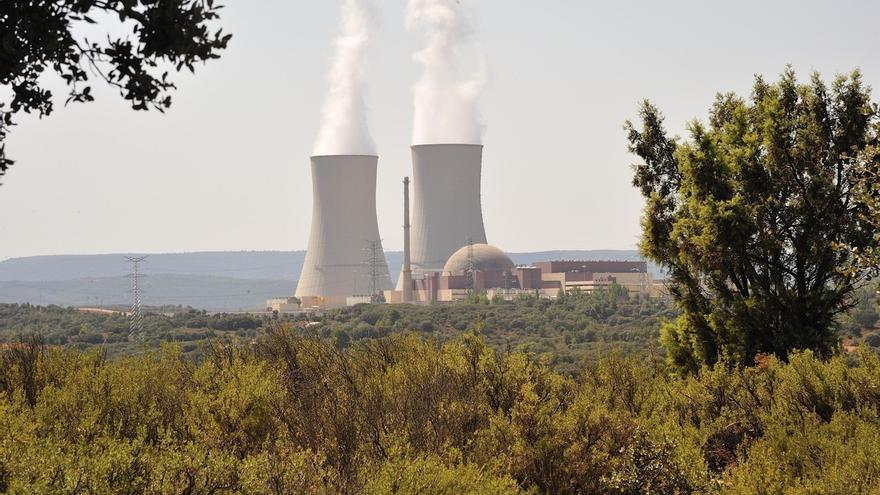 La central nuclear de Trillo se desconecta para iniciar la recarga de combustible y mantenimiento general