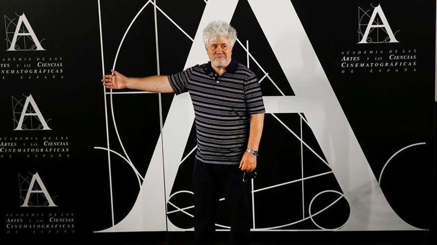 """Triple nominación a """"Julieta"""", de Pedro Almodóvar, en Premios de Cine Europeo"""