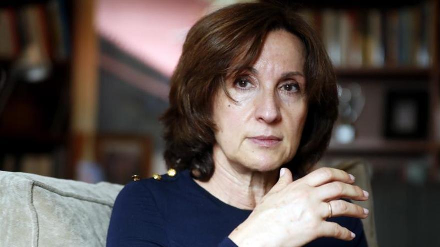 """Sánchez-Garnica reivindica a las mujeres científicas en """"La sospecha de Sofía"""""""