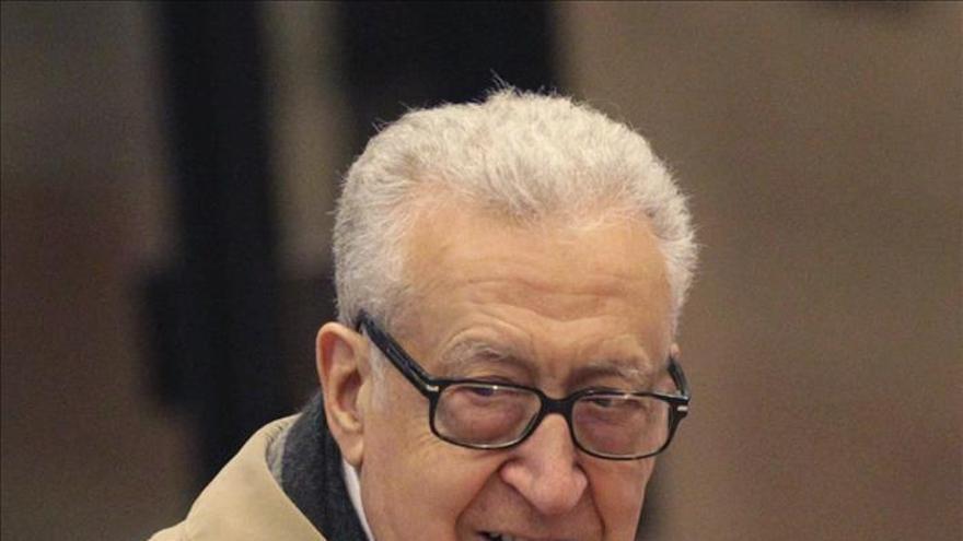 Un equipo de la Liga Árabe vigilará el referéndum constitucional en Egipto