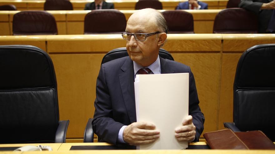 Montoro dice que los nuevos PGE incluirán 5.000 millones más para las CCAA y advierte que es necesario que se aprueben