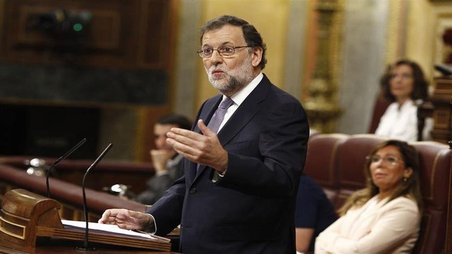Rajoy participará este sábado en un acto electoral del PP en Bilbao