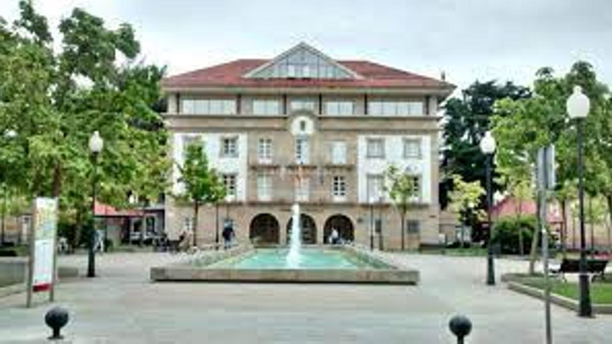 Ayuntamiento de Verín