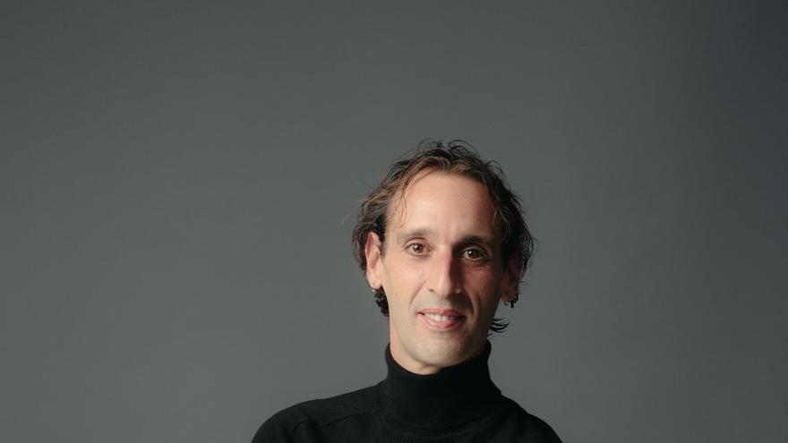 Rubén Olmo.